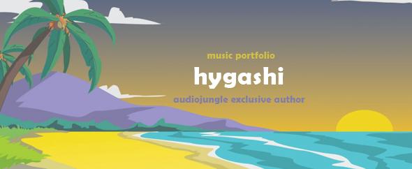 hygashi