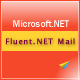 Fluent.NET Mail - Dynamic Templated Emailing Framework