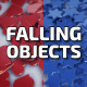 Falling Objects - VideoHive Item for Sale