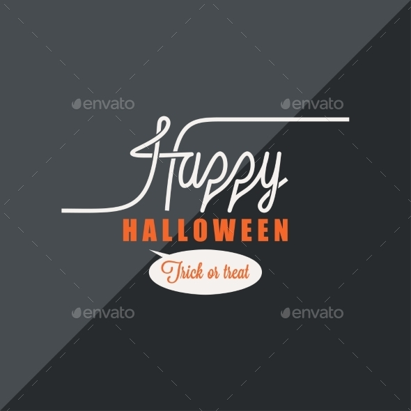 GraphicRiver Halloween Background 9032682