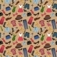 Clothes Seamless Pattern - GraphicRiver Item for Sale