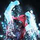Frozen Dispersion Effect Action - GraphicRiver Item for Sale