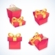 Box and Package Icons - GraphicRiver Item for Sale