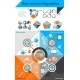Data Secure Infographics - GraphicRiver Item for Sale