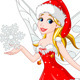 Christmas Fairy - GraphicRiver Item for Sale