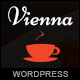 Vienna - Responsive WordPress Restaurant Theme