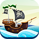 Pirates Empires - HTML5 Game - CodeCanyon Item for Sale