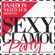 Sexy and Glamorous Party Flyer - GraphicRiver Item for Sale