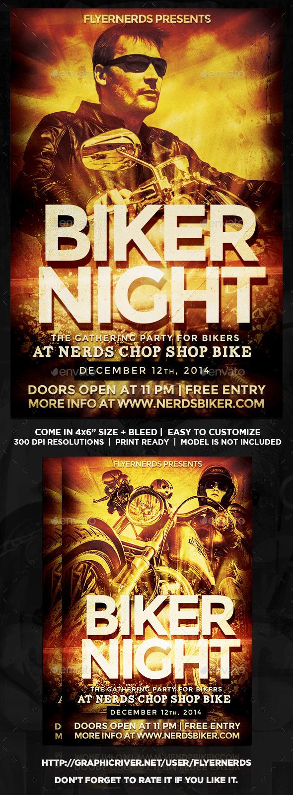 biker event poster samples stock photos graphics. Black Bedroom Furniture Sets. Home Design Ideas
