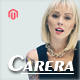 Carera - Responsive Multipurpose Magento theme