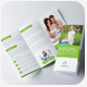 Tri Fold Fitness and Health Care Brochure - GraphicRiver Item for Sale