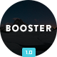 Booster - Responsive Email + Themebuilder Access - ThemeForest Item for Sale