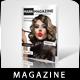 Simple Multipurpose Magazine Vol.01 - GraphicRiver Item for Sale