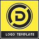 Letter D Logo Template - GraphicRiver Item for Sale