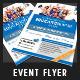 Education Fair Event Flyer - GraphicRiver Item for Sale