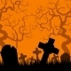Old Cemetery  - GraphicRiver Item for Sale