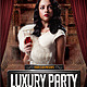 Luxury Party Flyer Template - GraphicRiver Item for Sale