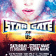 Star Gate Flyers - GraphicRiver Item for Sale