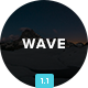 Wave - Responsive Email + Themebuilder Access - ThemeForest Item for Sale