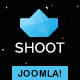 Shoot - MultiPurpose Joomla Template - ThemeForest Item for Sale