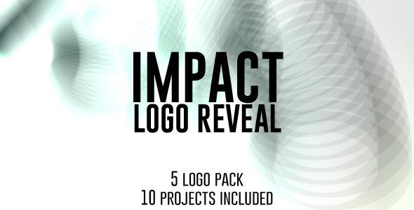 Impact Logo Reveal