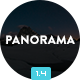 Panorama - Responsive Email + Themebuilder Access - ThemeForest Item for Sale