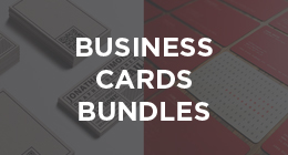 Business Cards Bundles