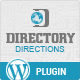 Get Directions Plugin for Directory WP Themes - CodeCanyon Item for Sale