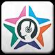 Star Music Logo - GraphicRiver Item for Sale
