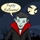 Halloween Postcard - GraphicRiver Item for Sale