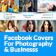 Facebook Timeline Covers V-02 - GraphicRiver Item for Sale