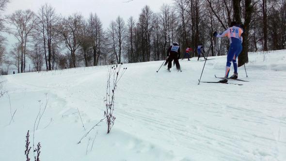 Skiers-4