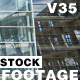 Timelapse Glass Building - VideoHive Item for Sale