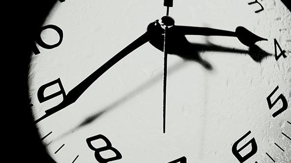 Clock 146