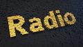 Radio cubics - PhotoDune Item for Sale