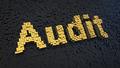 Audit cubics - PhotoDune Item for Sale