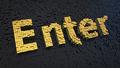 Enter cubics - PhotoDune Item for Sale