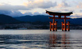 Top 3 Best View of Japan Torii in the Water - PhotoDune Item for Sale