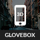 Glovebox | Mobile & Tablet Template - ThemeForest Item for Sale