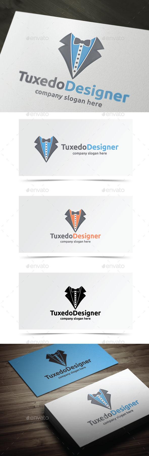 GraphicRiver Tuxedo Designer 9059094