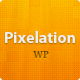 Pixelation - Wordpress