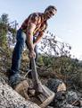 Lumberjack - PhotoDune Item for Sale
