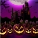 Spooky Halloween Night - GraphicRiver Item for Sale