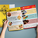 Restaurant and Cafe Menu Template - GraphicRiver Item for Sale
