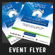 Property Expo Event Flyer - GraphicRiver Item for Sale