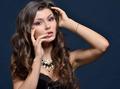 Beautifu woman in black lingerie. - PhotoDune Item for Sale