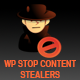 WP Stop Content Stealers - CodeCanyon Item for Sale