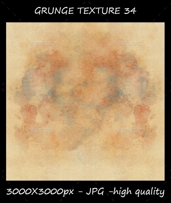 Grunge Texture 34