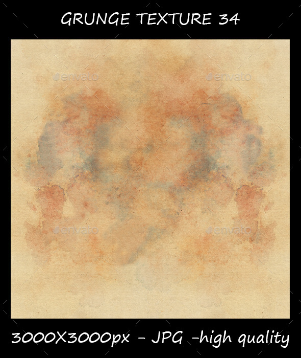 GraphicRiver Grunge Texture 34 9065955
