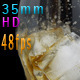 Soda Being Poured Over Ice - VideoHive Item for Sale